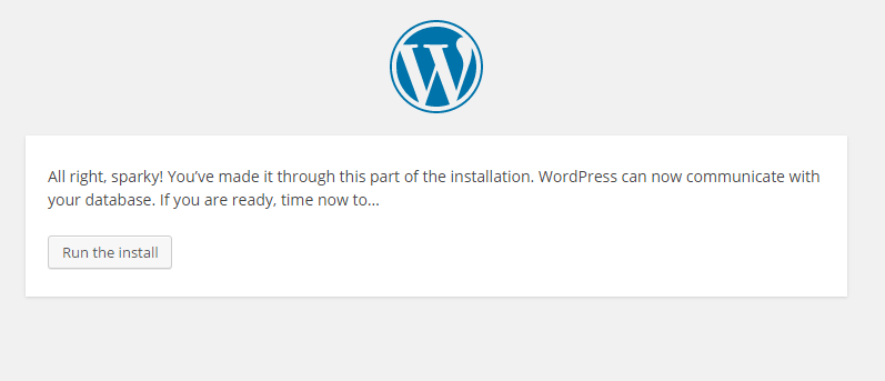 wordpress-installation-final-step