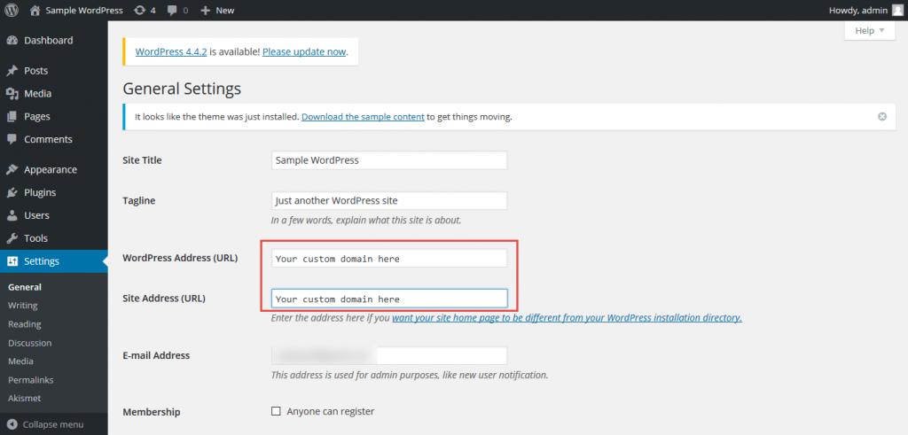 custom-domain-setup-wordpress