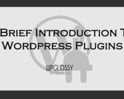 introduction-wordpress-plugins