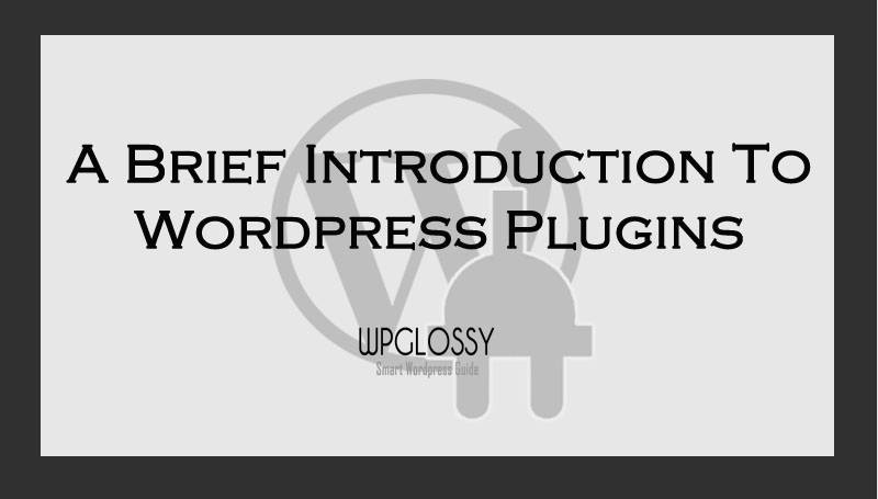 introduction-wordpress-plugins