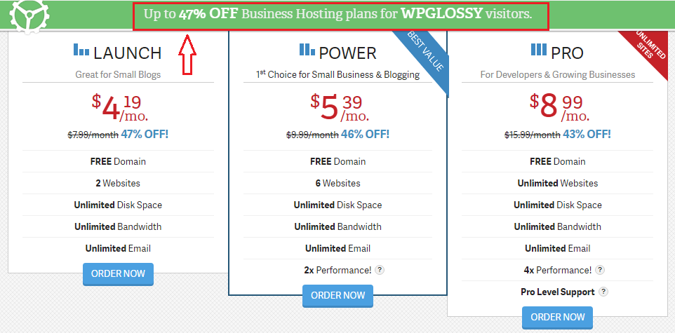 inmotion-discount-shared-wordpress-hosting
