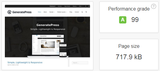 fast-responsive-wordpress-theme-generatepress