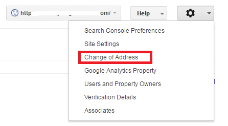 change-url-google-search-console