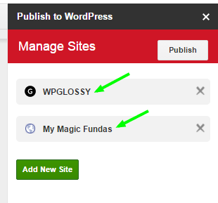 wordpress-site-added-in-google-docs