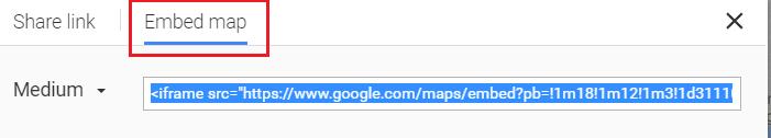 copy-google-maps-embed-code-wordpress