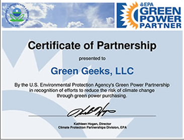 greengeeks-green-power-parternership