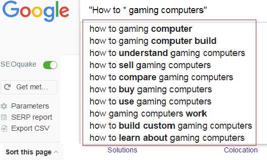 free-keywords-google