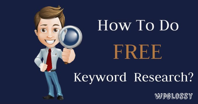 free-keyword-research
