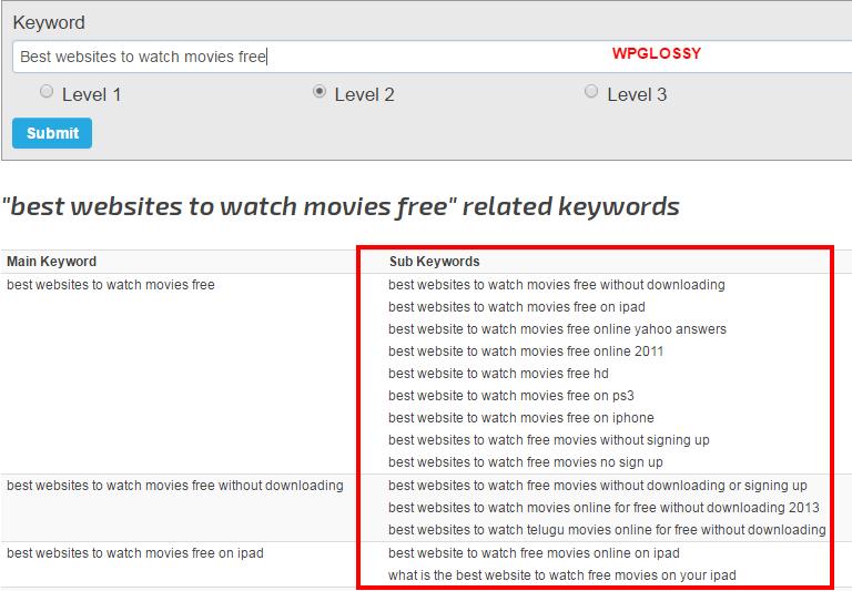 seochat-keyword-tool-free
