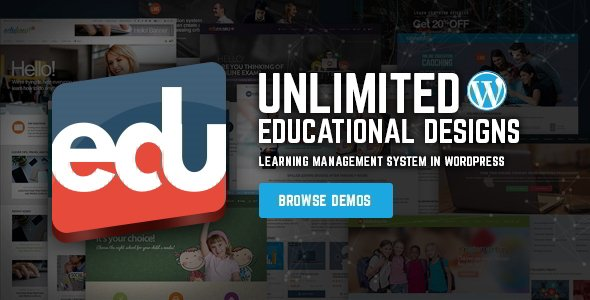 edu-lms-theme-wordpress
