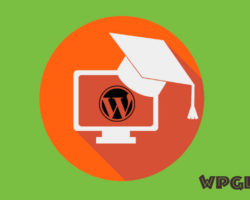 create-online-course-with-wordpress