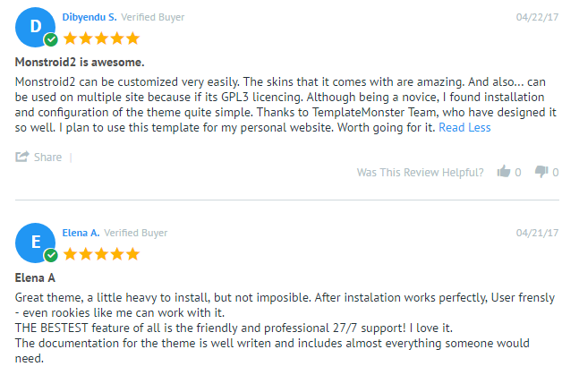 user-reviews-monstroid2-theme