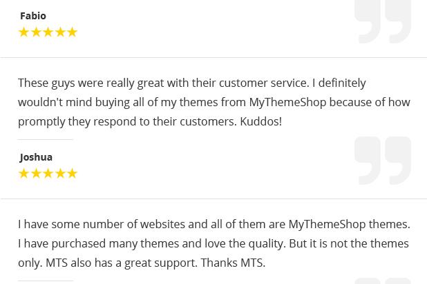 user-reviews-pointpro-theme