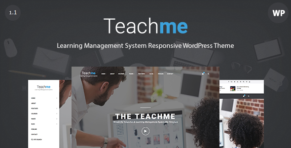 teachme-lms-theme