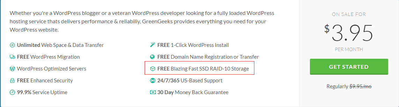greengeeks-ssd-wordpress-plan