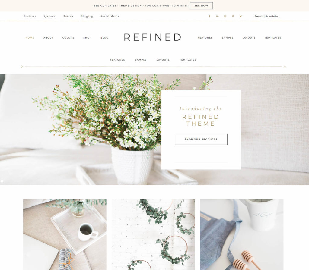 wordpress-feminine-theme