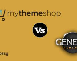 mythemeshop vs genesis themes