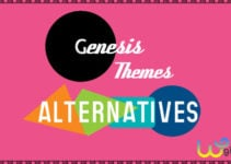 Genesis Themes Alternatives