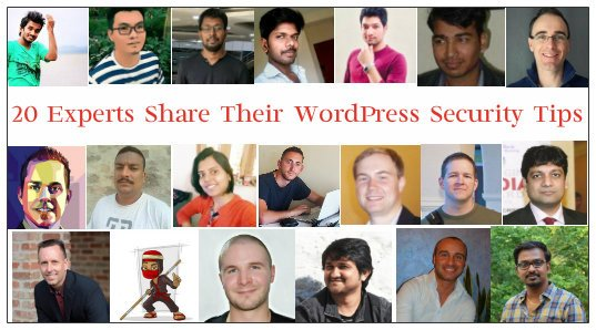 experts-wordpress-security-tips