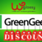 GreenGeeks New Year Discount (No Promo Code Required)