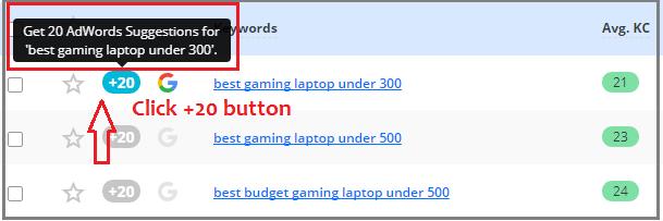 deep-keyword-search