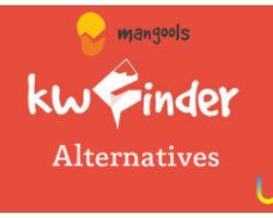 kwfinder-alternative-tools