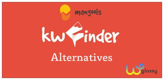 kwfinder-alternative-tools